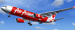 Thai AirAsia Co., Ltd様